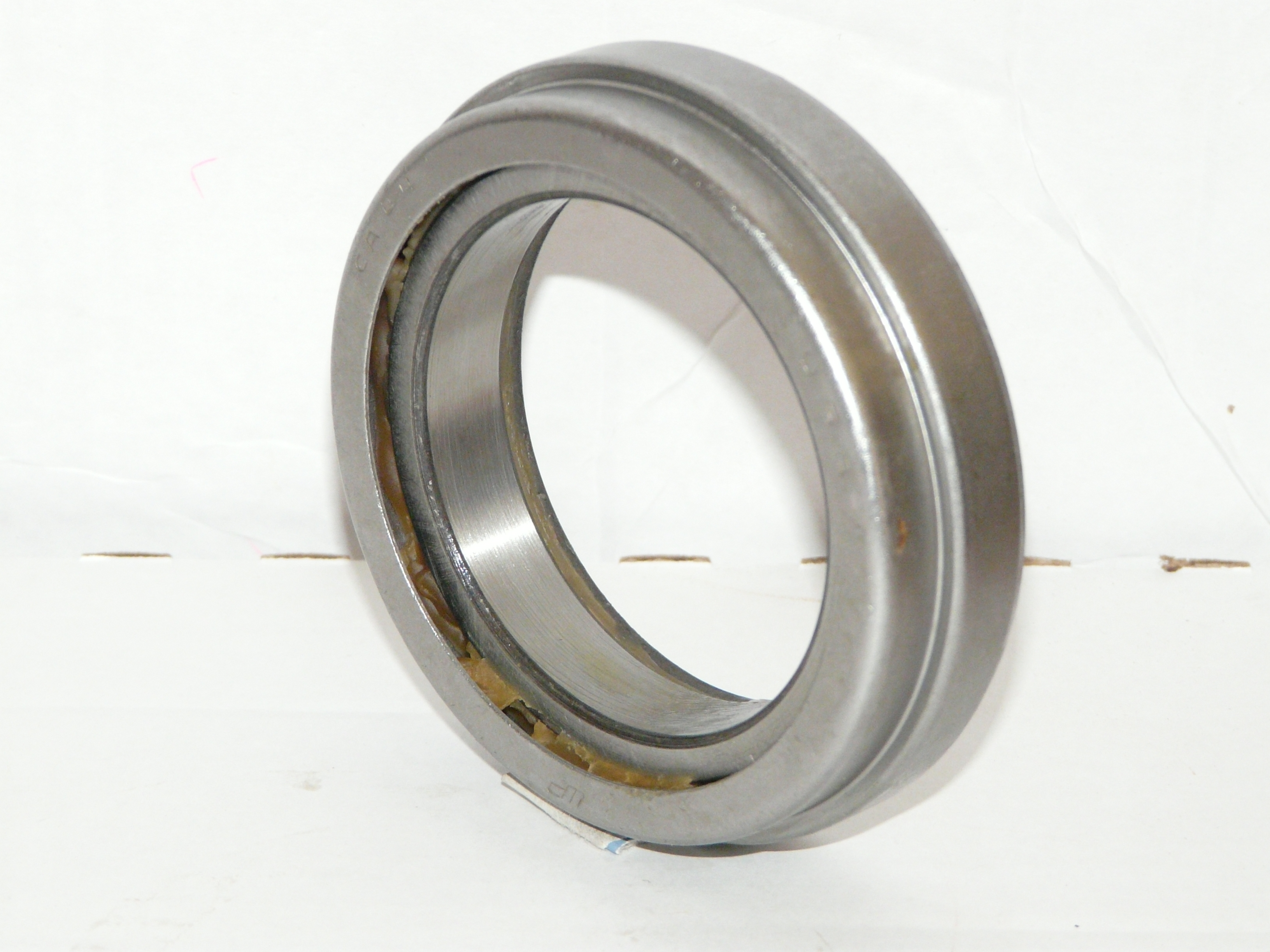 Typical Clutch Release Bearing